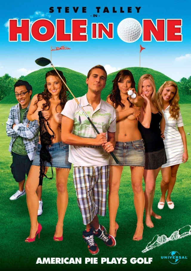 Hole In One (2010) Retail DVDRip XviD-Speeds-RG [2Serwery][2Linki]