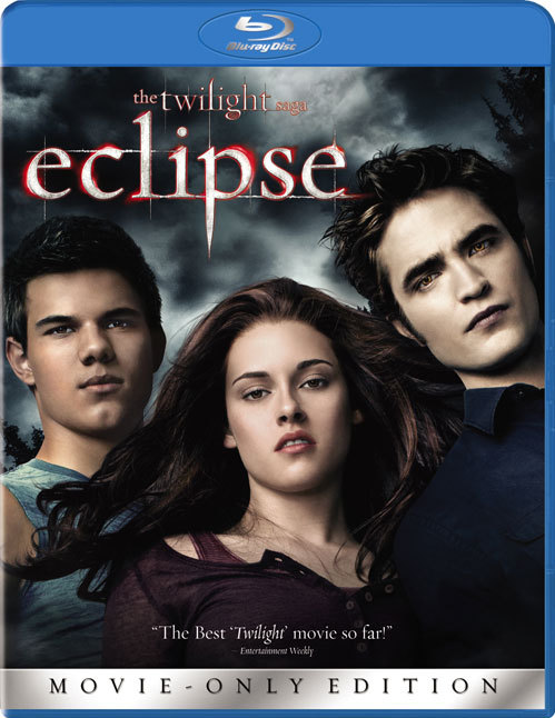 Saga Zmierzch: Zaćmienie / The Twilight Saga: Eclipse720p.Bluray.x264-CBGB