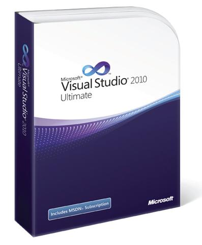Microsoft Visual Studio 2010 Ultimate RTM With Serial [FSERVE][FSONIC]
