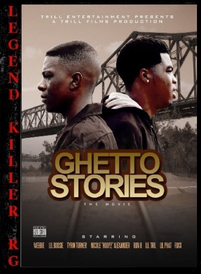 Historia Getta / Ghetto Stories (2010) DVDRiP XViD