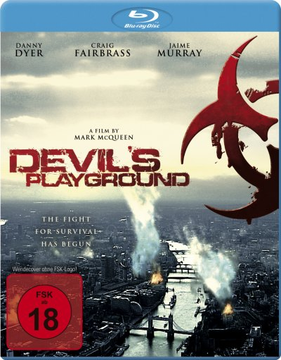 Devil's Playground (2010) 720p.BDRip.XviD.AC3-ELiTE