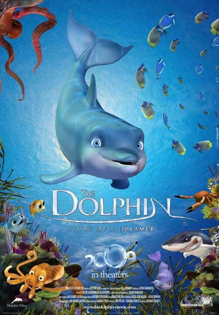 The Dolphin Story of a Dreamer (2010) DVDRip