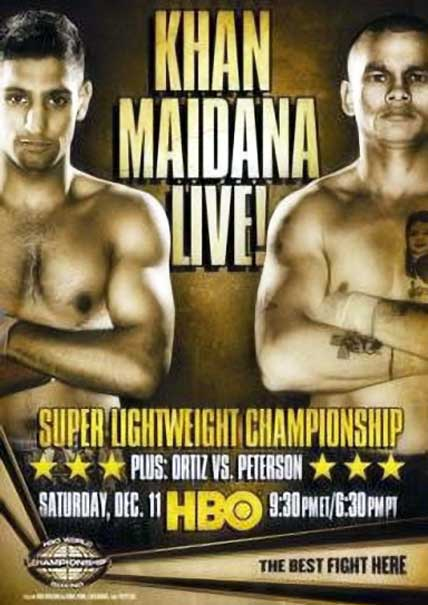 khan maidana