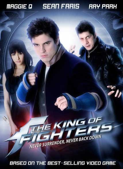 The King of Fighters 2010 BDRip
