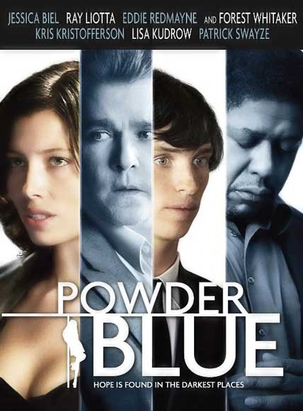 Powder Blue Unrated DVDRip