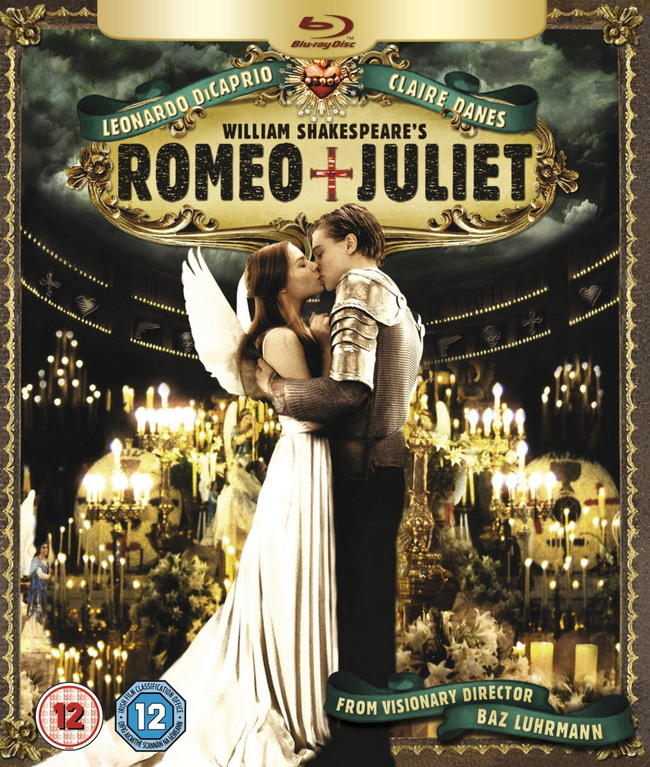 romeo and juliet quotes and meanings. Romeo + Juliet is a different