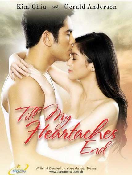 Heartaches End (2010) DVDRip - Filipino Movie with English Subtitles