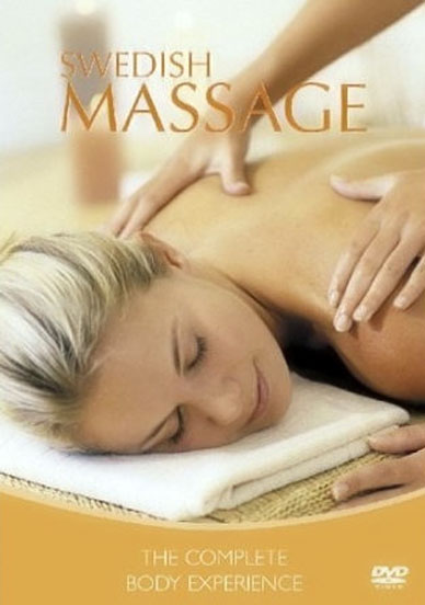 Swedish Massage The Complete Body Experience  Video Tutorial DVDRip