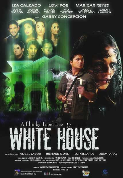White House - 2010 DVDRip XviD